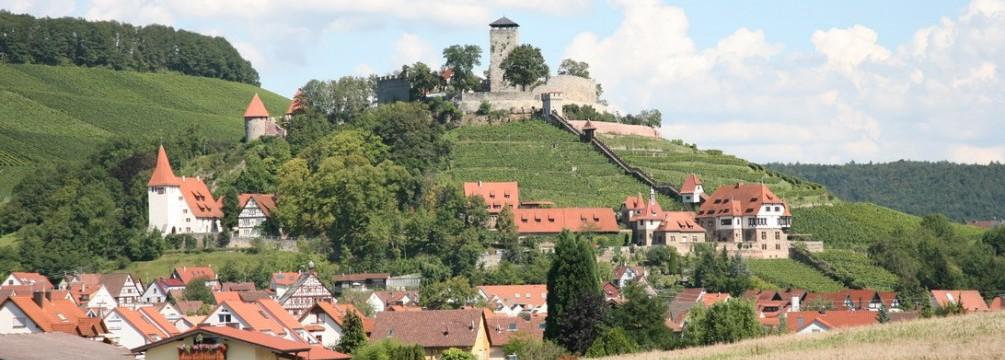 Schwäbischer Albverein | Ortsgruppe Beilstein